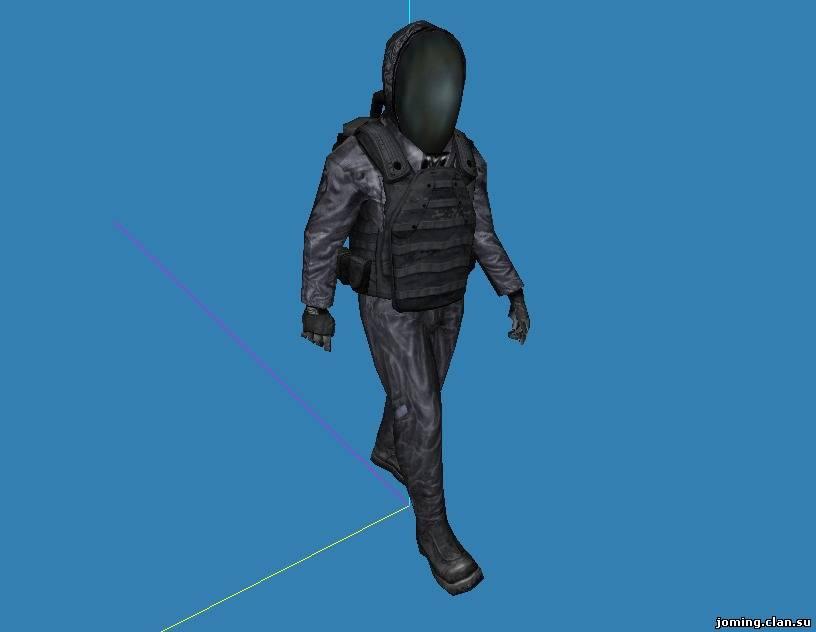 Stalker Костюмы
